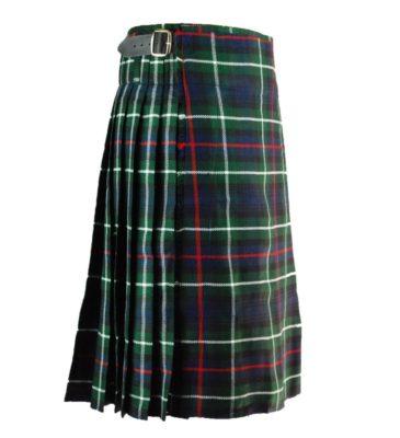 Scottish Mackenzie Kilt
